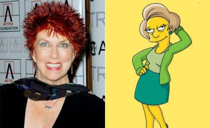 Marcia Wallace, Simpsons Voice Actress, Dies at 70
