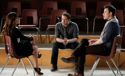 Glee Season 6 Episode 7 Review: Transitioning