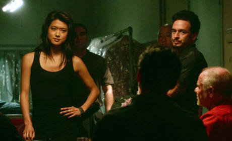 "Hawaii Five-O Review: ""Kame'e"""