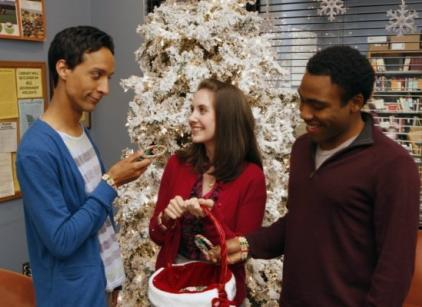 Watch Community Season 1 Episode 12 Online