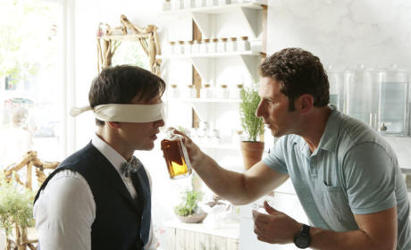 Royal Pains Review: Heartburn