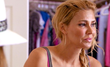 The Real Housewives of Beverly Hills: Watch Season 4 Episode 12 Online