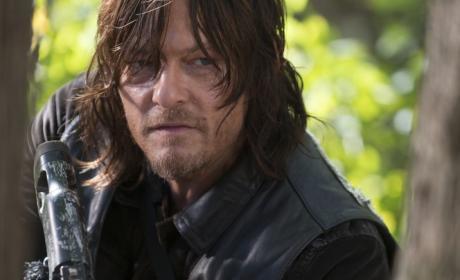 Watch The Walking Dead Online: Season 6 Episode 15