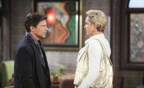 Another Surly Scene - Days of Our Lives