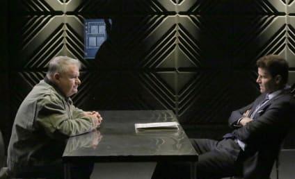 Watch Bones Online: Season 11 Episode 18