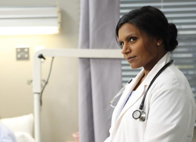 Dr. Mindy