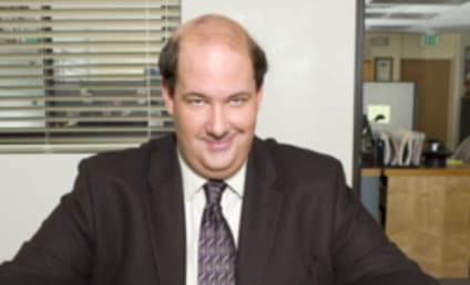 The Office Spoilers: Kevin's Love Life