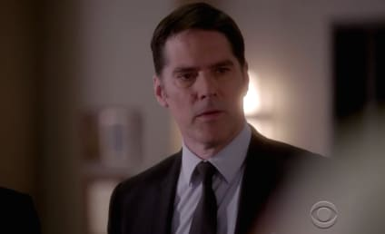 Watch Criminal Minds Online: Season 11 Episode 17