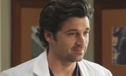 Grey's Anatomy Season Four Spoilers