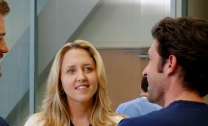 Grey's Anatomy Caption Contest LXXX
