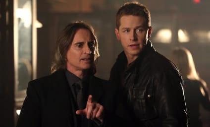 TV Fanatic Presents New Forums: OUAT, Revenge, Arrow, Suits & BATB