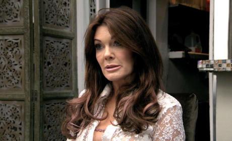 Lisa Hears About the Argument - Vanderpump Rules