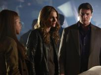 Castle Season 6 Episode 22
