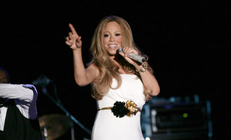Report: Mariah Carey to Become Next American Idol Judge