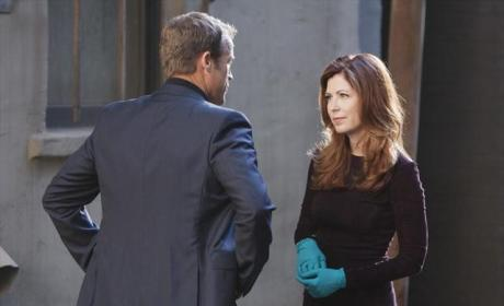 Body of Proof Season Premiere Scene