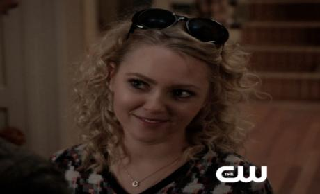 The Carrie Diaries Sneak Peek: The Cops Are Here!!!