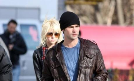 Taylor and Chace
