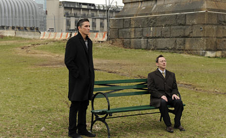 Person of Interest Series Premiere Review: Serious Business
