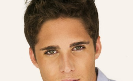Diego Boneta Joins Cast of 90210