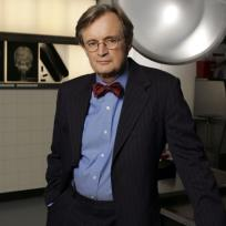 Dr. Donald 'Ducky' Mallard