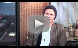 Daniel Gillies Talks Elijah and Hayley