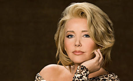 Pic of Melody Thomas Scott
