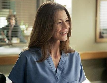 A Happy Meredith
