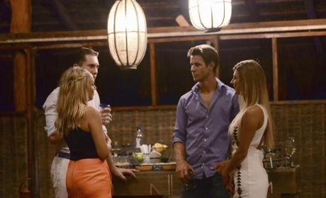 The Drama Continues - Bachelor in Paradise