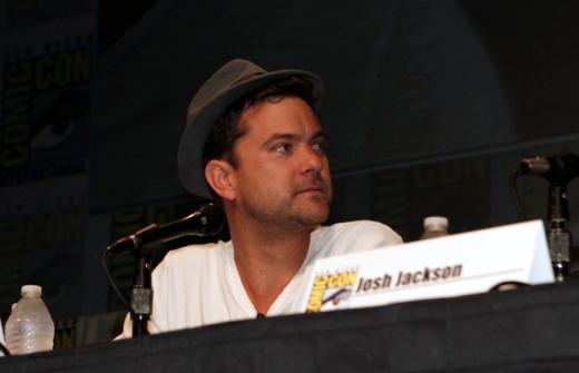 Jackson at CC