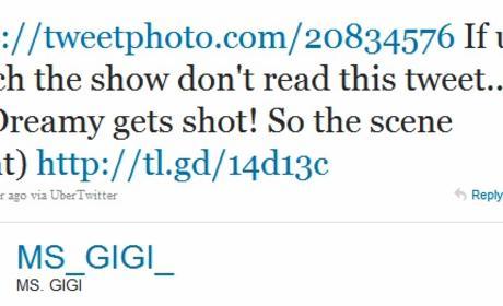 Grey's Anatomy Finale Rumor: A Shocking Shooting