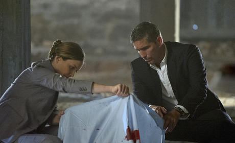 Person of Interest Season 4 Episode 4 Review: Brotherhood