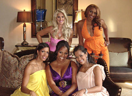 Watch The Real Housewives of Atlanta Season 3 Episode 5 Online