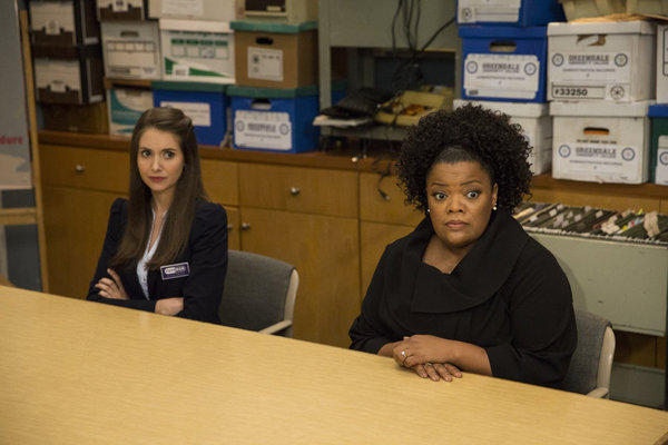 Community Season 5 Premiere Pic