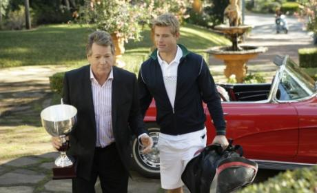 90210 Gay Storyline, Character: Explained by Producer