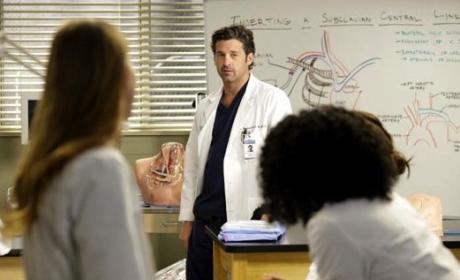Grey's Anatomy Caption Contest 337