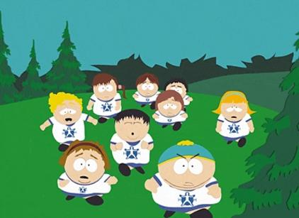Watch South Park Season 4 Episode 15 Online