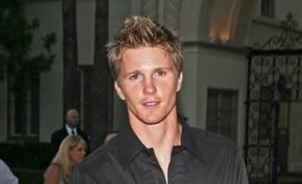 Thad Luckinbill to Guest Star on CSI