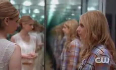 Ringer Video Previews: Meet Sarah Michelle Gellar, Siobhan
