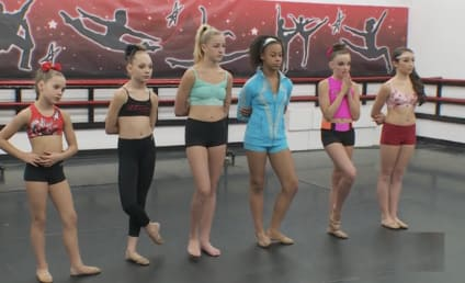 Dance Moms Season 4 Episode 30 Review: Judge, Jury and Executioner