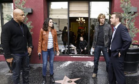 Watch NCIS: Los Angeles Online: Season 7 Episode 17