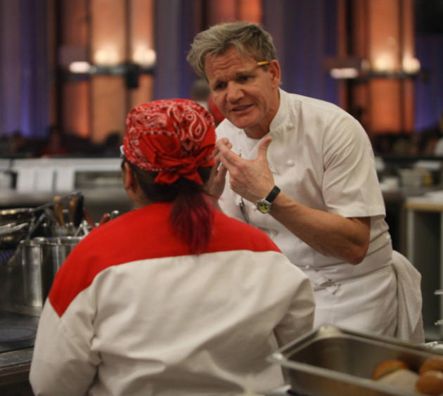 Hells Kitchen Season  Watch Online