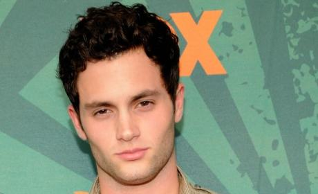 Penn Badgley to Skinny Girls: Eat!