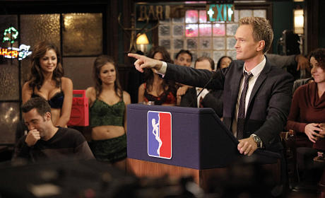 How I Met Your Mother Season 9: Confirmed!
