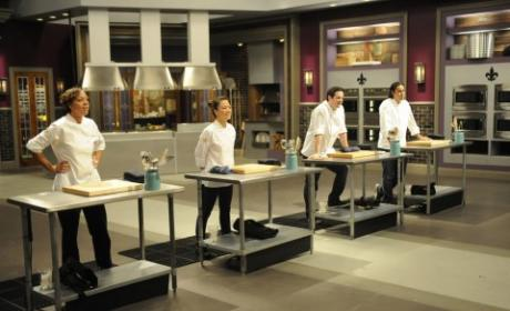Top Chef: Watch Season 11 Episode 15 Online