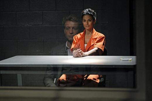 The Mentalist Season 5 Premiere Pic