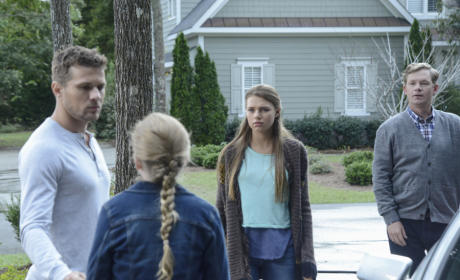 Secrets and Lies Season 1 Episode 9 Review: The Mother