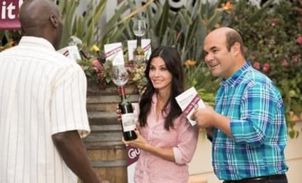 Cougar Town Review: By The Bottle
