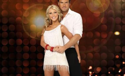 Julianne Hough on Boyfriend, Dancing with the Stars Return