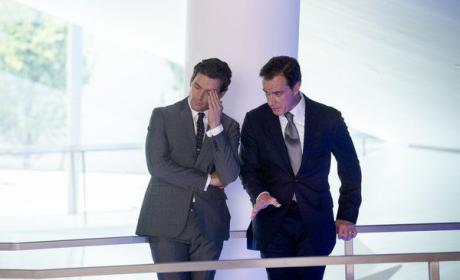 USA Confirms White Collar Renewal, Orders Two Dramas to Series