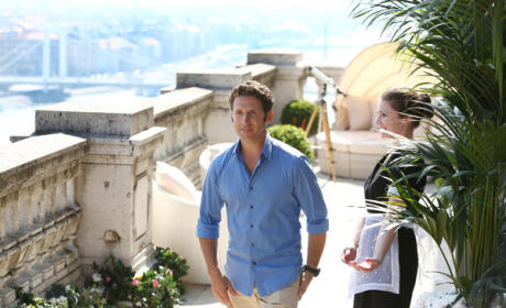Royal Pains Review: The Impossible